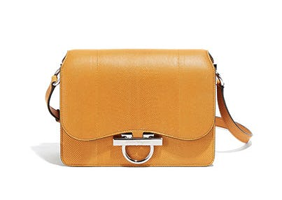 Our Classic Flap Bag