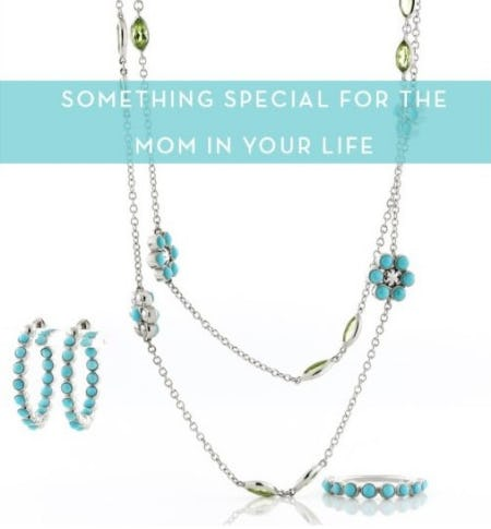 Something Special for the Mom in your Life from Ben Bridge Jeweler
