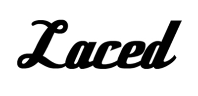 Laced Logo