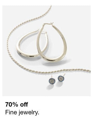 70% Off Fine Jewelry from macy's