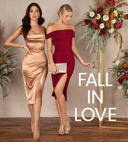 Fall For Love