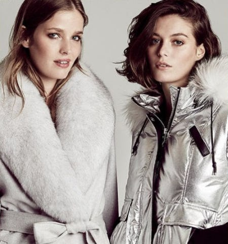 New Season, New Coats from Saks Fifth Avenue