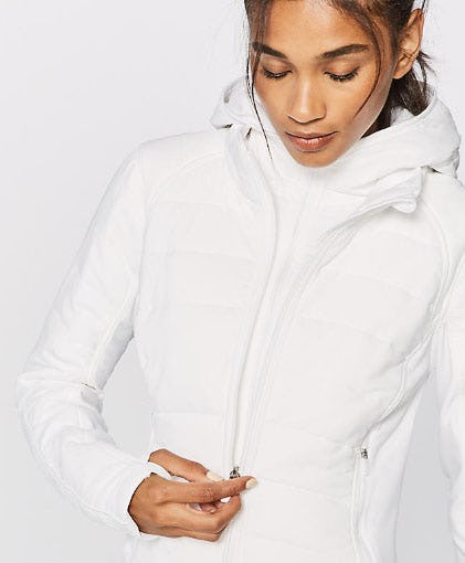 Extra Mile Jacket from lululemon