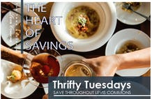 Thrifty Tuesdays