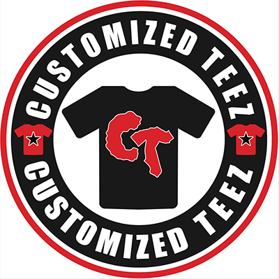 Customized Teez Logo