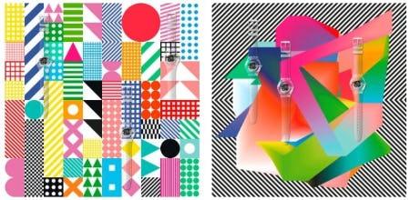 Kicking Off Art Week: Meet Kapitza from Swatch