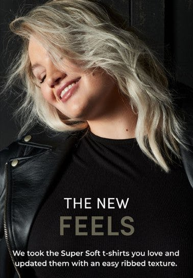The New Feels from Torrid