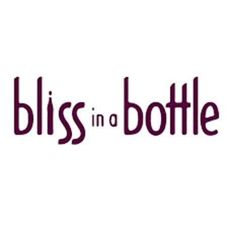 Bliss In A Bottle Logo