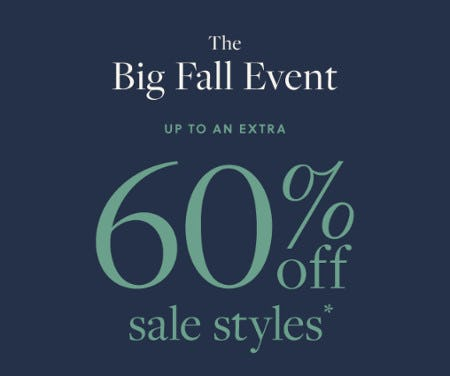 Up to an Extra 60% Off Sale Styles from J.Crew