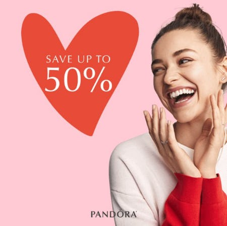 Shop Pandora Jewelry's June Sale!