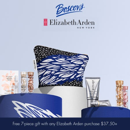Elizabeth Arden Gift with Purchase at Boscov's from Boscov's Optical