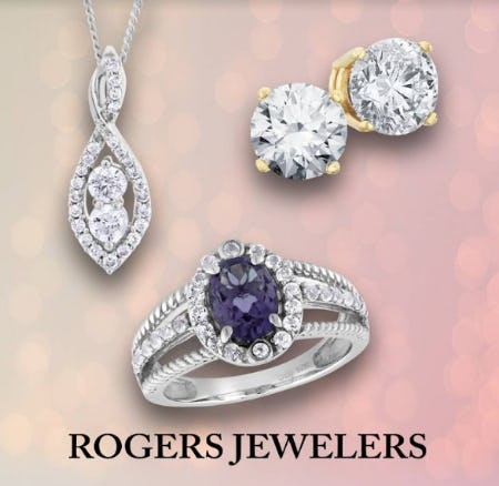 Limited Time Offer from Rogers Jewelers