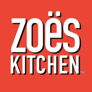 Zoes Kitchen                             Logo