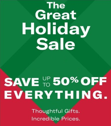 The Great Holiday Sale: Up to 50% Off from Allen Edmonds