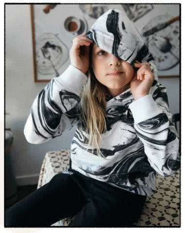 Keep It Cozy in New Hoodies from Abercrombie Kids