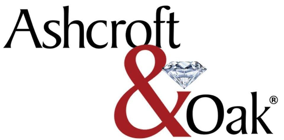 Ashcroft & Oak Jewelers Logo