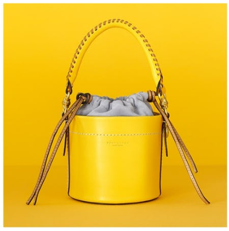 New to the Miller Collection:The Canteen Bag