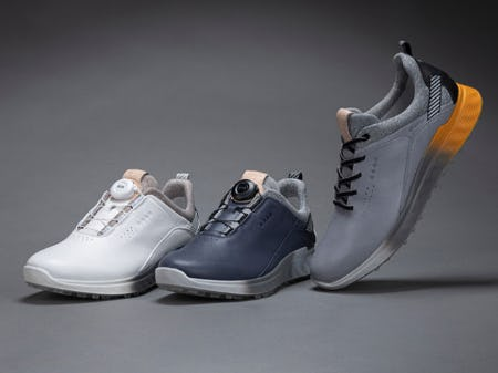 ECCO S-THREE Collection from ECCO