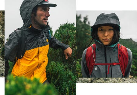 Packable Wet-Weather Protection from The North Face