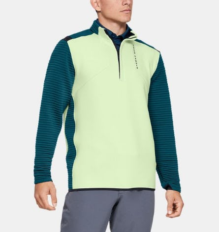 UA Storm Daytona ½ Zip from Under Armour