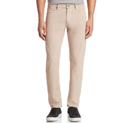 J Brand Tyler Slim Fit Jeans in Musco