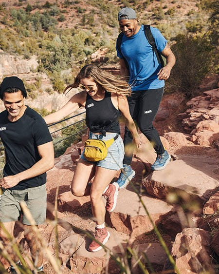 Active Gear for Your Next Outdoor Adventure