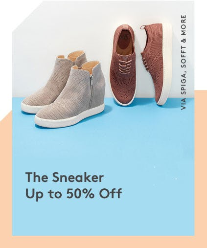The Sneaker Up to 50% Off from Nordstrom Rack