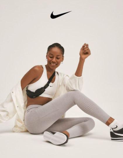Nike Luxe Leggings from Nike