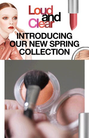 Our New Spring Colour Collection is Here from MAC