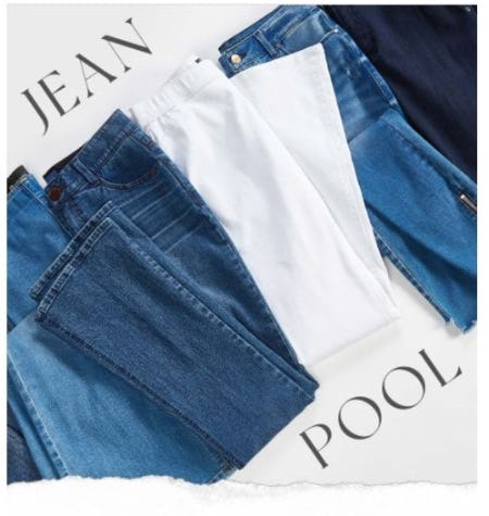 Good Jeans Are Everything from AG Jeans