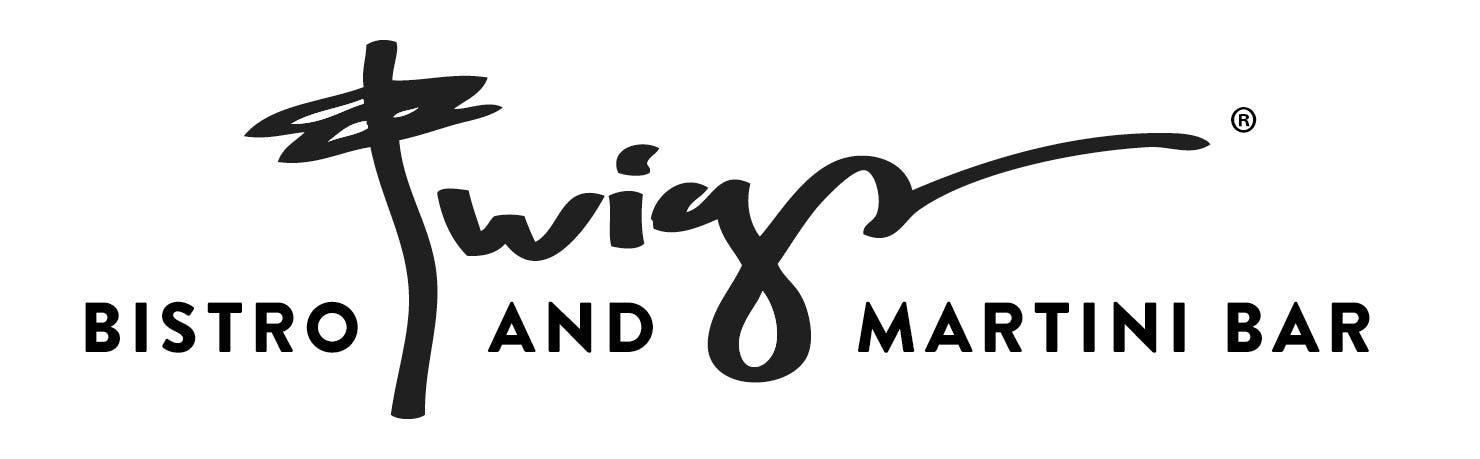 Twigs Bistro & Martini Bar Logo