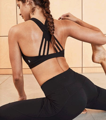 New Activewear to Support All Your Moves from Nordstrom