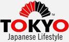 Tokyo Japanese Lifestyle Logo