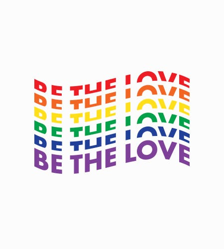 Happy Pride! from kate spade new york