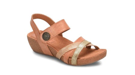 Eurosoft Renae Wedge Sandal from DSW Shoes