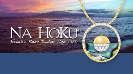 The Na Hoku Horizon Collection from Na Hoku, Hawaii's Finest Jewelers 1924