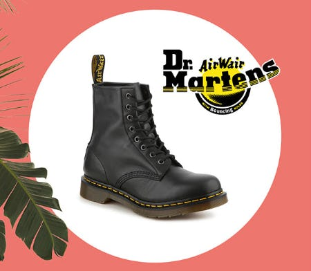The 1460 Combat Boot from DSW Shoes