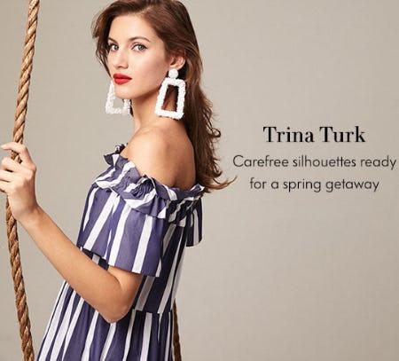 Trina Turk from Neiman Marcus