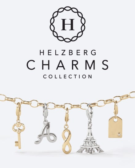 The Helzberg Charms Collection