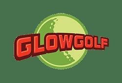 Glow Golf                                Logo