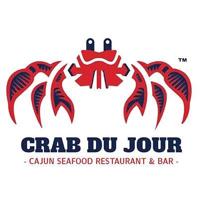 Crab Du Jour