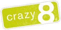 Crazy 8 Logo