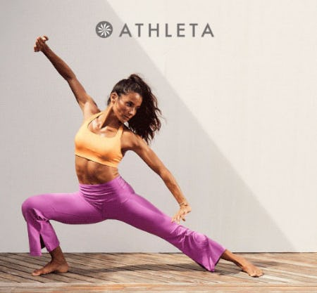 Your New Tights Are Here from Athleta