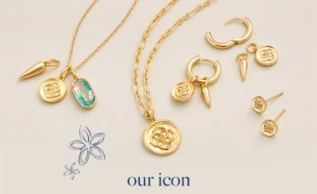 Symbolic Gifts: Our Icons from Kendra Scott