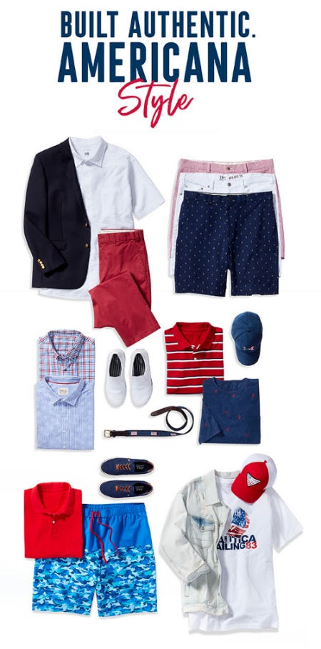 a0d732bc5e Men's Clothing Sales & Deals in Bakersfield | Valley Plaza