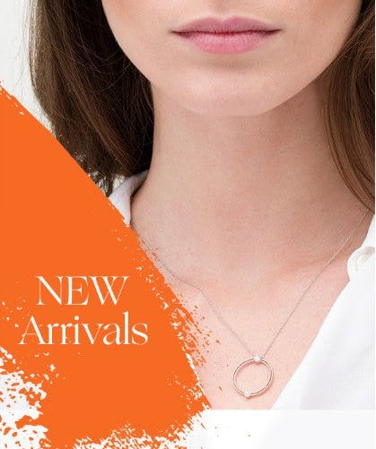 New Season, New Jewelry from Zales