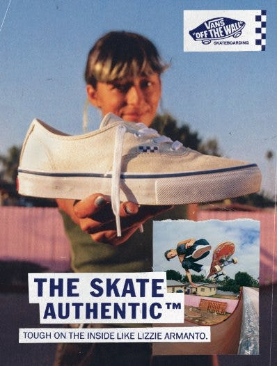Introducing the Skate Classics from Vans