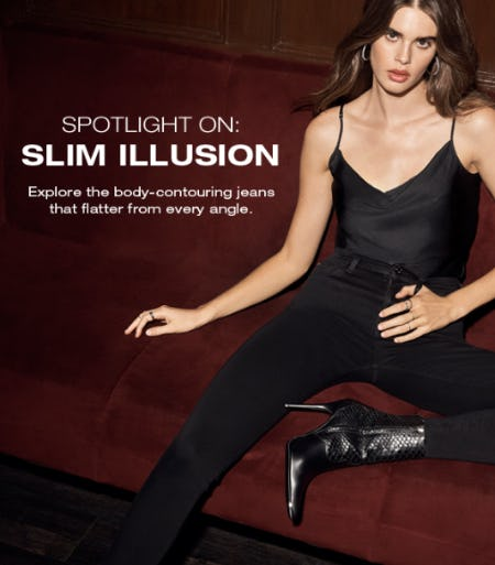 Our Most Flattering Jeans