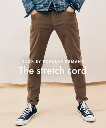 Fall's Softest Pants from J.Crew