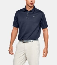 Men's UA Tech Polo from Under Armour